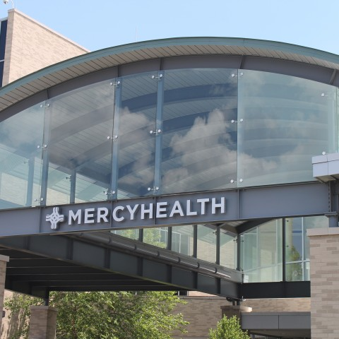 Mercy Health Letters