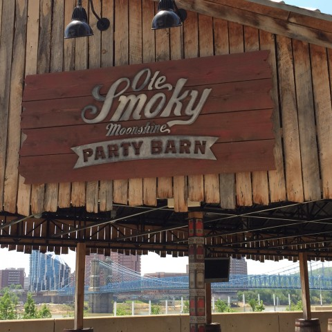 Ole Smoky Party Barn