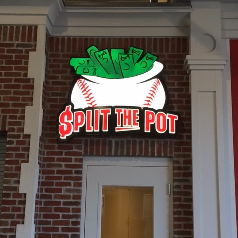 Cincinnati Reds Split-the-Pot
