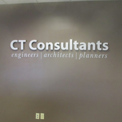 CT Consultants Interior