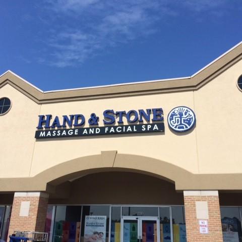 Hand & Stone