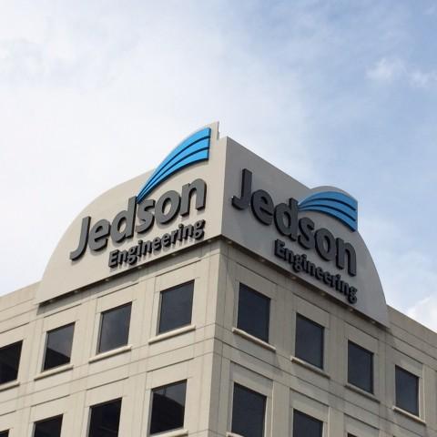 Jedson Channel Letters