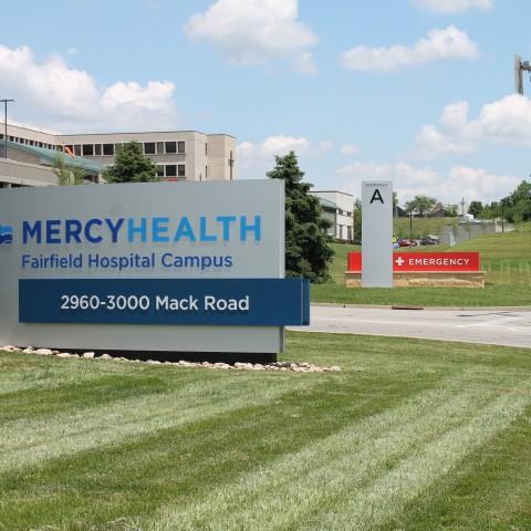 Mercy Health Fairfield
