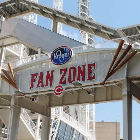 GABP-Fan Zone