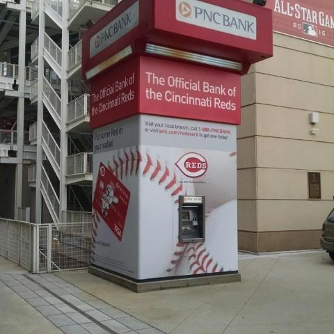 GABP Giant ATM