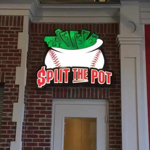 Cincinnati Reds Split-the-Pot