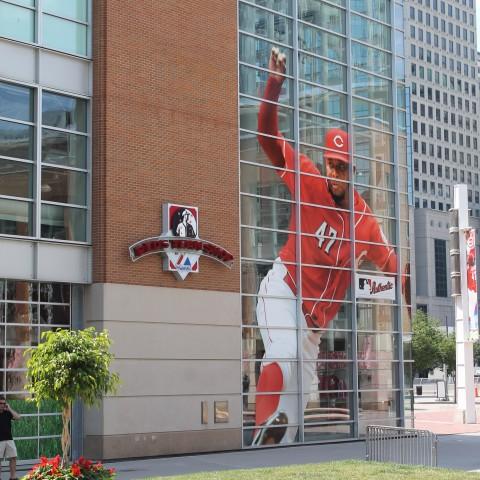 Cincinnati Reds Team Shop