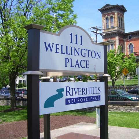 Riverhills Post & Panel