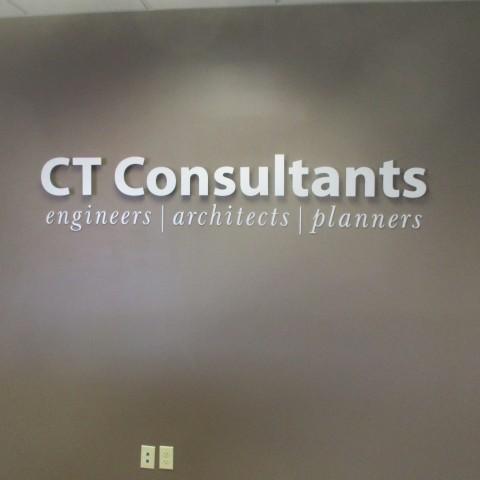 CT Consultants Interior